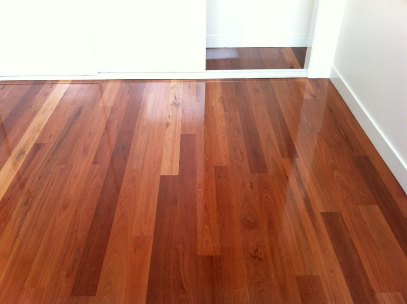 Solid Harwood Timber Flooring Melbourne