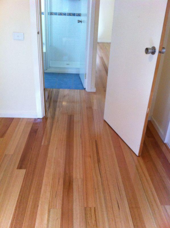 Tasmanian Oak Timber Flooring Installation Melbourne By