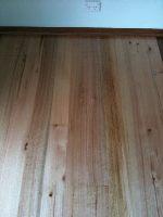 Tassie Oak Feature Grade